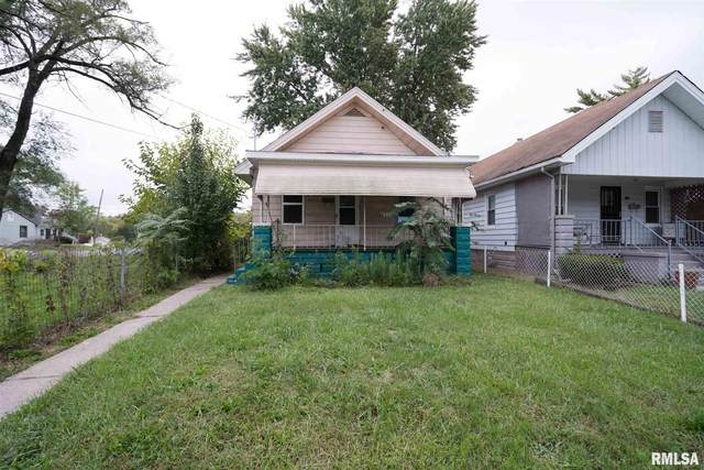 2050 N Gale Avenue, Peoria, IL 61604 (#PA1219405) :: RE/MAX Preferred Choice