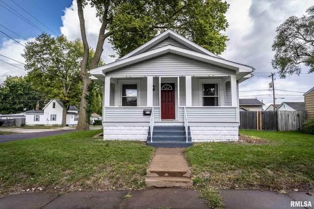 501 St Julian Street, Pekin, IL 61554 (MLS #PA1219406) :: BN Homes Group
