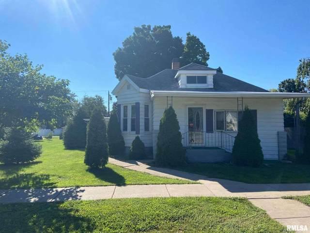 1117 Santa Fe Avenue, Chillicothe, IL 61523 (#PA1219411) :: Killebrew - Real Estate Group