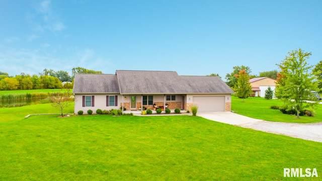 418 S Pinkerton Road, Hanna City, IL 61536 (#PA1219415) :: Killebrew - Real Estate Group