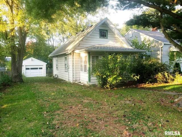 717 E Seneca Lane, Peoria, IL 61603 (#PA1219425) :: Killebrew - Real Estate Group