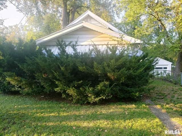 715 E Seneca Lane, Peoria, IL 61603 (#PA1219426) :: Killebrew - Real Estate Group