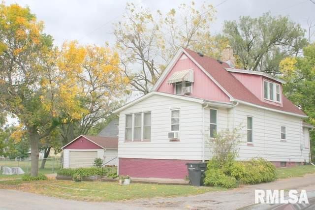 1309 10TH Street, Rock Island, IL 61201 (#QC4215870) :: Killebrew - Real Estate Group