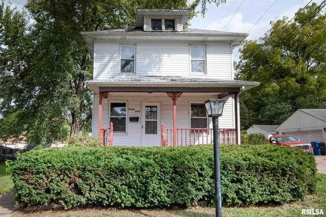 2030 18TH Street B, Moline, IL 61265 (#QC4215873) :: Killebrew - Real Estate Group
