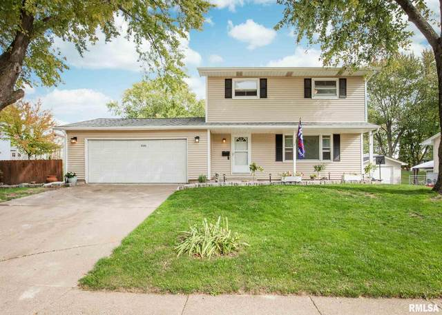 4505 Brown Street, Davenport, IA 52806 (#QC4215881) :: Killebrew - Real Estate Group