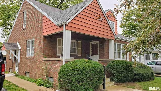 436 Carola Street, Creve Coeur, IL 61610 (#PA1219430) :: RE/MAX Preferred Choice