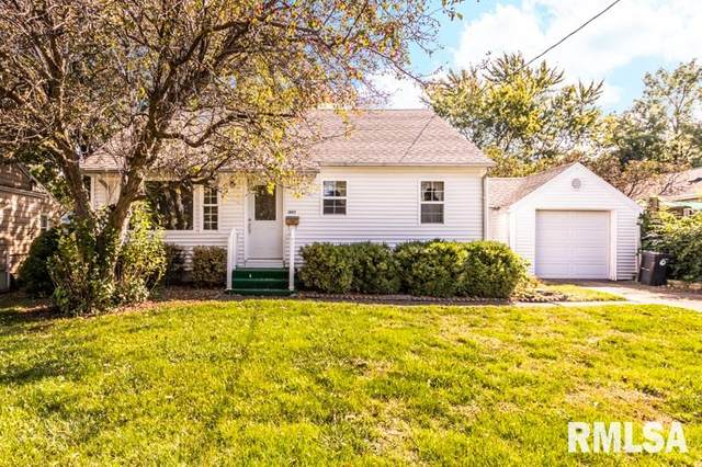 1802 Alva Drive, Pekin, IL 61554 (MLS #PA1219440) :: BN Homes Group