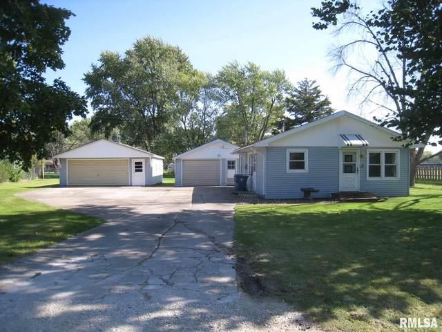 4368 9TH Street, East Moline, IL 61244 (#QC4215896) :: Paramount Homes QC