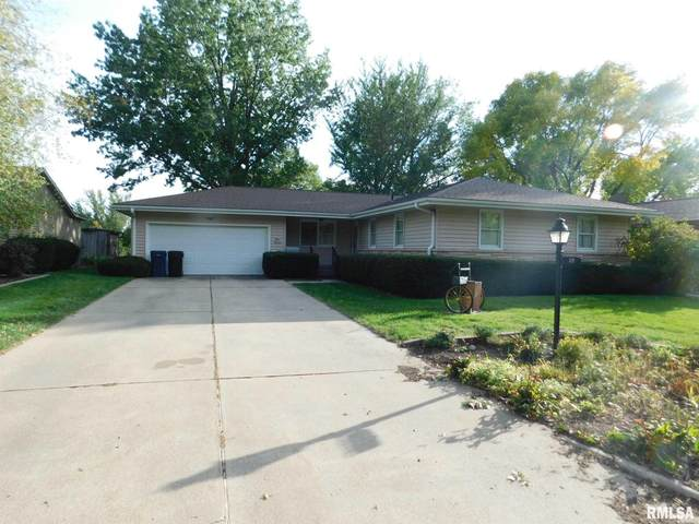 113 Parkview Court, Tipton, IA 52772 (#QC4215899) :: Killebrew - Real Estate Group