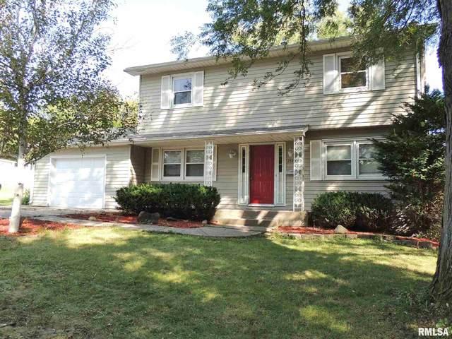2540 33RD Street, Moline, IL 61265 (MLS #QC4215901) :: BN Homes Group
