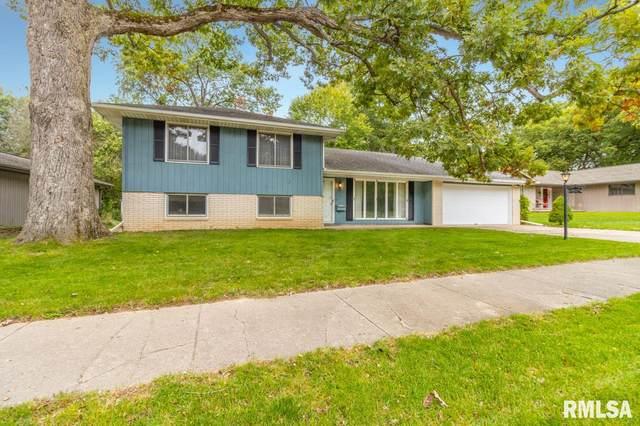 3523 N Marbleway Drive, Peoria, IL 61614 (#PA1219467) :: RE/MAX Preferred Choice