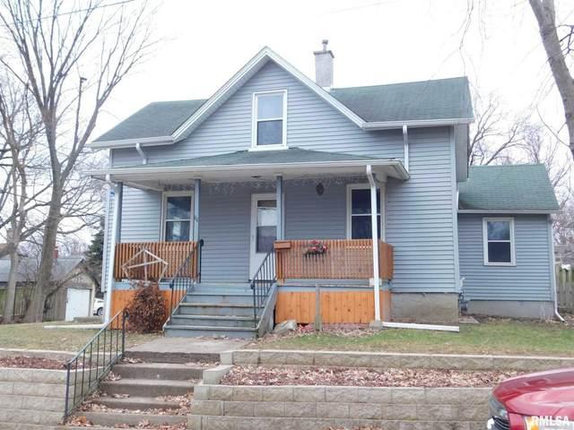 111 E Garfield Street, Davenport, IA 52803 (#QC4215912) :: RE/MAX Preferred Choice