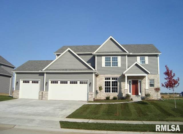 5769 Willmeyer Drive, Bettendorf, IA 52722 (#QC4215914) :: Paramount Homes QC