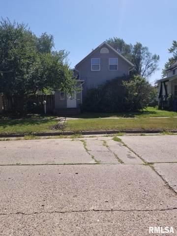 635 1ST Avenue, Clinton, IA 52732 (#QC4215922) :: Killebrew - Real Estate Group