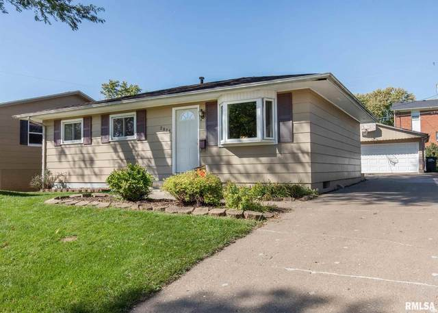 2826 Magnolia Drive, Bettendorf, IA 52722 (#QC4215925) :: Nikki Sailor | RE/MAX River Cities