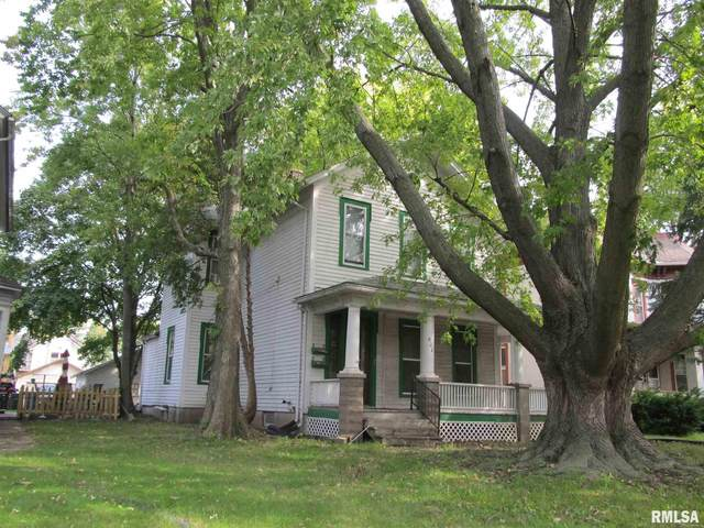 626 E 15TH Street, Davenport, IA 52803 (#QC4215926) :: RE/MAX Preferred Choice