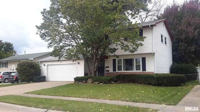 339 33RD Avenue Court, East Moline, IL 61244 (#QC4215927) :: Killebrew - Real Estate Group