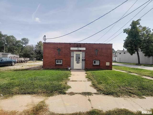 730 13TH Street, East Moline, IL 61244 (#QC4215929) :: Killebrew - Real Estate Group