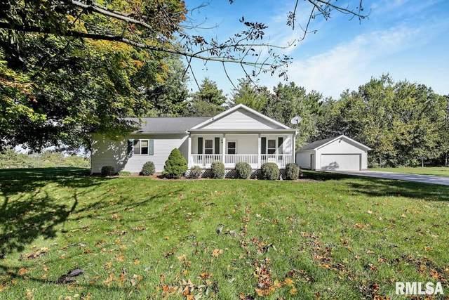 12001 W Greenleaf Court, Brimfield, IL 61517 (#PA1219481) :: Paramount Homes QC