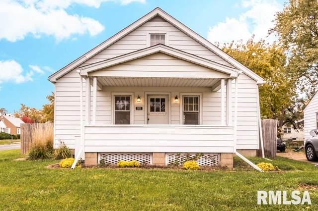 1935 W Hudson Street, Peoria, IL 61604 (MLS #PA1219484) :: BN Homes Group