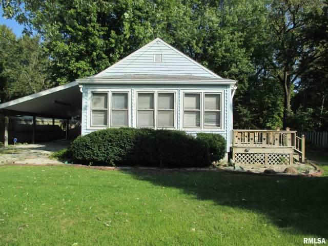 249 Ehrett Street, Creve Coeur, IL 61610 (#PA1219492) :: Killebrew - Real Estate Group