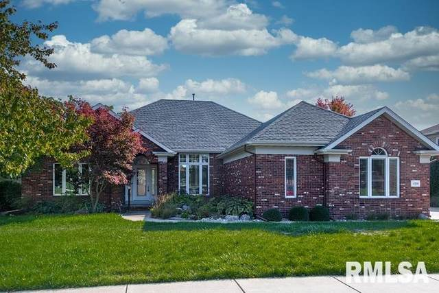 4308 W Deermeadow Drive, Peoria, IL 61615 (#PA1219493) :: RE/MAX Preferred Choice