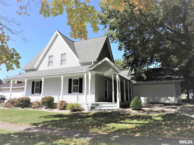 315 E Knoxville Avenue, Brimfield, IL 61517 (#PA1219499) :: RE/MAX Preferred Choice