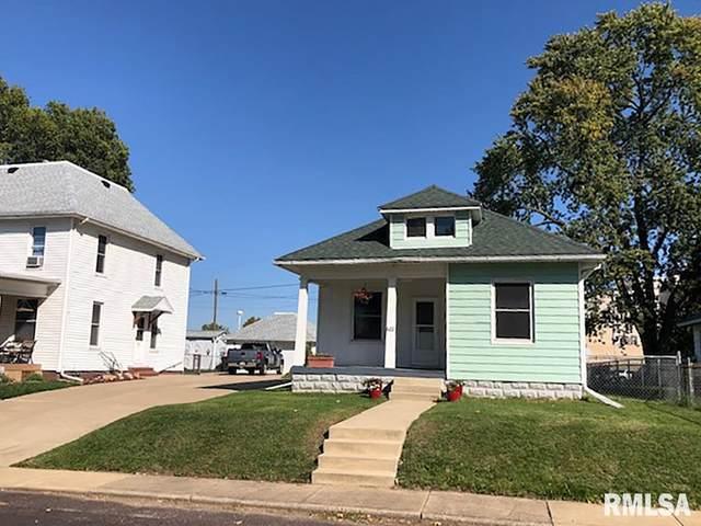 622 S 12TH Street, Pekin, IL 61554 (#PA1219512) :: Paramount Homes QC