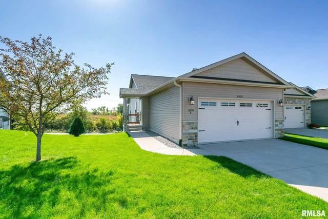 6020 Deere Creek Lane, Davenport, IA 52807 (#QC4215953) :: RE/MAX Preferred Choice