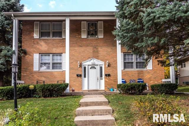 7307 N Oxford Place, Peoria, IL 61614 (#PA1219522) :: Nikki Sailor | RE/MAX River Cities
