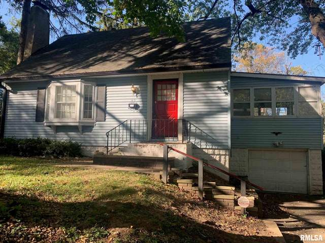 1401 W Iles Avenue, Springfield, IL 62704 (MLS #CA1002989) :: BN Homes Group