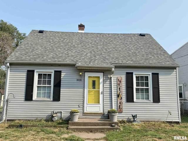 1031 S Concord Street, Davenport, IA 52802 (#QC4215970) :: RE/MAX Preferred Choice