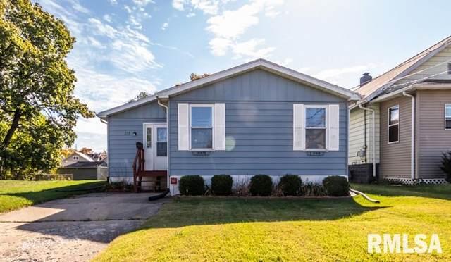 710 E Republic Street, Peoria, IL 61603 (#PA1219535) :: RE/MAX Preferred Choice