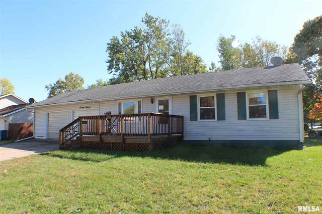1611 15TH Place, Camanche, IA 52730 (#QC4215979) :: RE/MAX Preferred Choice