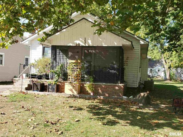 3333 S First Street, Springfield, IL 62703 (#CA1003015) :: Nikki Sailor | RE/MAX River Cities