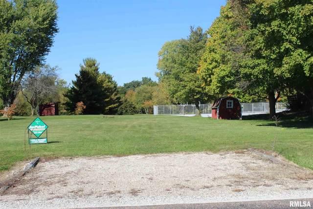 E Park Road, Farmington, IL 61531 (#PA1219551) :: RE/MAX Professionals
