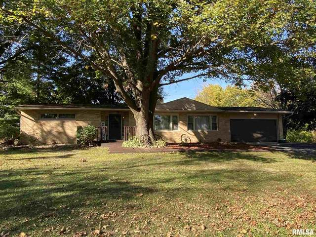 15104 E Pokihantus Drive, Canton, IL 61520 (#PA1219556) :: Paramount Homes QC