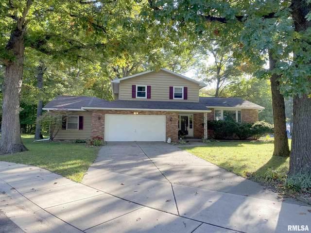 12400 N Blackhawk Court, Dunlap, IL 61525 (#PA1219557) :: Killebrew - Real Estate Group