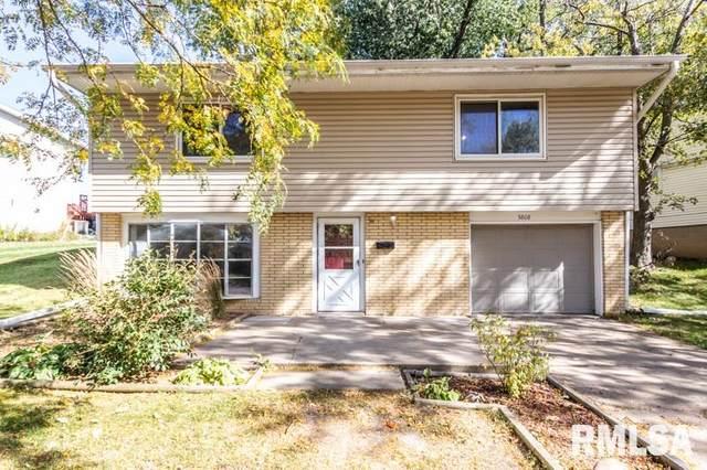 5808 N Rosemead Drive, Peoria, IL 61614 (#PA1219560) :: Paramount Homes QC