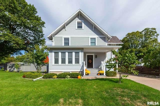 2802 E Locust Street, Davenport, IA 52803 (#QC4215997) :: Paramount Homes QC