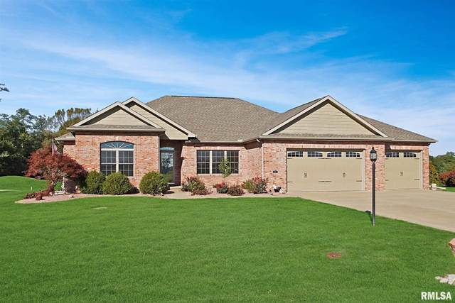 8321 W Coyote Creek Drive, Peoria, IL 61607 (#PA1219561) :: RE/MAX Preferred Choice
