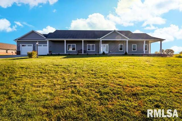 2 Briarwood Lane, Metamora, IL 61548 (#PA1219563) :: RE/MAX Preferred Choice