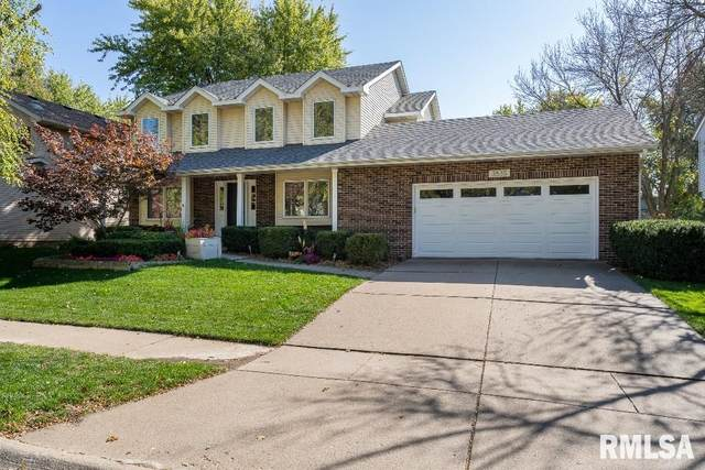 3535 Woodberry Place, Bettendorf, IA 52722 (#QC4216018) :: Killebrew - Real Estate Group