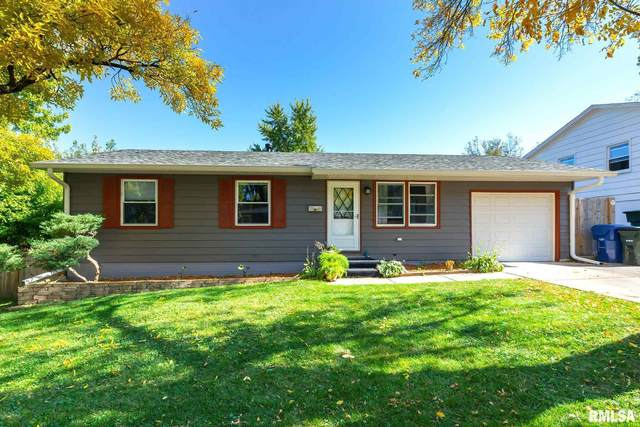 5211 Brown Street, Davenport, IA 52806 (#QC4216020) :: Killebrew - Real Estate Group