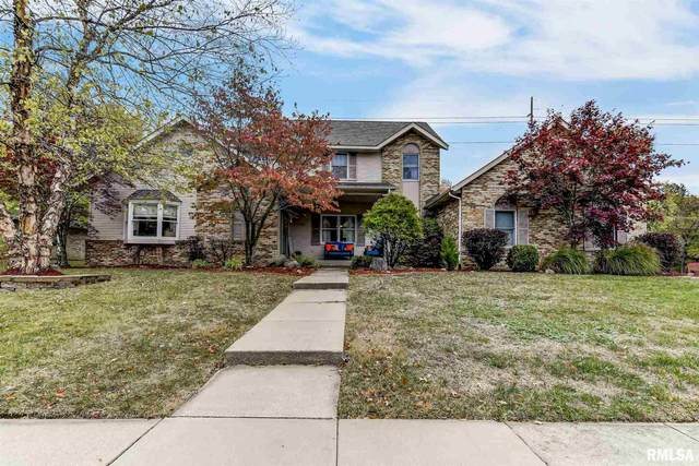 3301 Collingwood Drive, Springfield, IL 62711 (#CA1003044) :: Killebrew - Real Estate Group