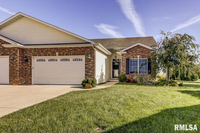 2702 Whiteside Place, Springfield, IL 62711 (#CA1003045) :: Killebrew - Real Estate Group