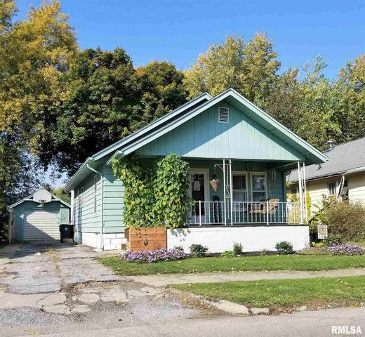 278 N 5TH Avenue, Canton, IL 61520 (#PA1219605) :: RE/MAX Preferred Choice
