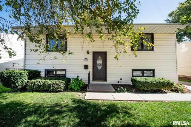 3452 4TH Street, East Moline, IL 61244 (#QC4216031) :: Killebrew - Real Estate Group