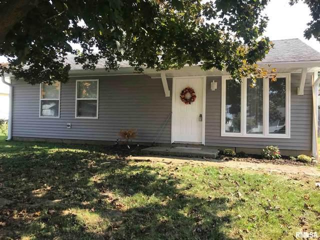 307 Belaire Drive, Washington, IL 61571 (#PA1219615) :: Paramount Homes QC
