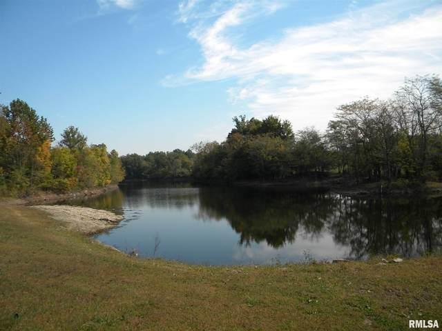1433 Elkville Road, Elkville, IL 62932 (#EB436561) :: RE/MAX Preferred Choice